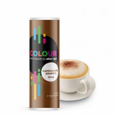 Cappuccino Arabica altereGo liquid - Υγρό αναπλήρωσης