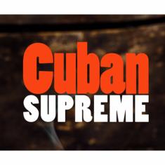E-Flavour/Άρωμα Flavourart  Cuban Supreme