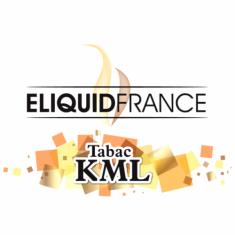 Eliquid France Flavour/Άρωμα - Tobacco KML