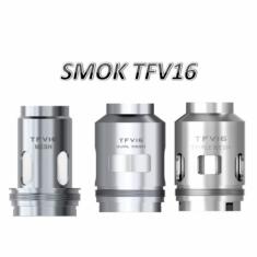 SMOK TFV16 Mesh Coils (3 τεμάχια)