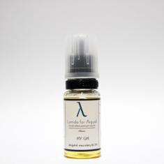 Lamda RY GR 10ml - Υγρό αναπλήρωσης Ηλεκτρονικού τσιγάρου