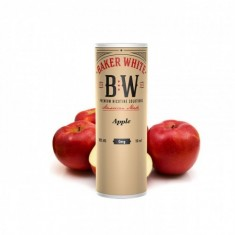 Apple e-liquid - Tan by Baker White - made in USA