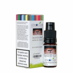Atmos Lab - Base Balanced 10ml (20mg)