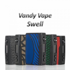 Vandy Vape Swell 188W G10 Box Mod