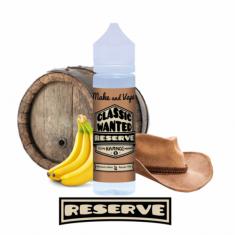 VDLV Flavour shots - Reserve