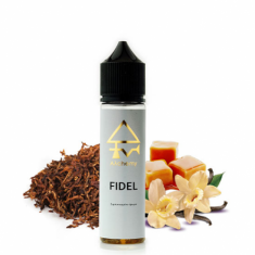Alchemy Flavour Shot Fidel (by Lamda)