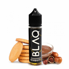 BLAQ BISQUITS Flavour Shot
