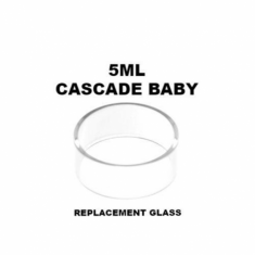 Vaporesso Cascade Baby Glass Tube 5ml