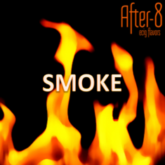 After-8  Smoke (Υγρό Ηλεκτρονικού τσιγάρου)