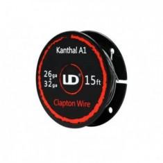 UD - Clapton Wire 26ga + 32ga / Σύρμα τύπου Clapton