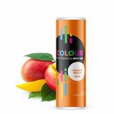 Mango Peach - altereGo Liquid