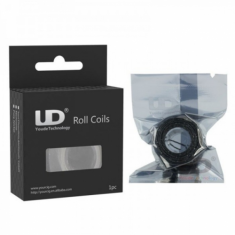 UD-Kanthal wire 0.50mm / Σύρμα τύπου Kanthal με αντίσταση και διάμετρο 0.50mm