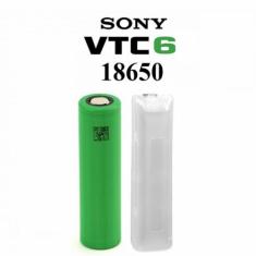 Sony VTC6 18650 3120mah 30A - Battery
