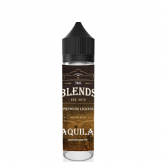 AQUILA Shake and Vape - THE BLENDS BY VNV