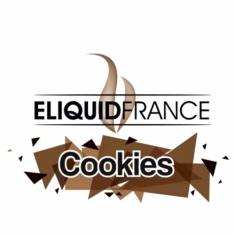 Eliquid France Flavour/Άρωμα - Cookies