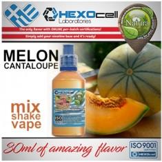 Natura - Melon Cantaloupe (Mix Shake Vape 30/60ML)