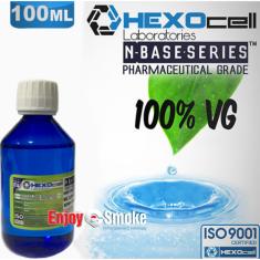 Hexocell nBase VG 0mg 100ml