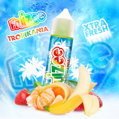 Eliquid France Fruizee Tropikania