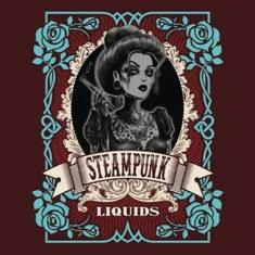 Steampunk Mix Vape - Sherlock