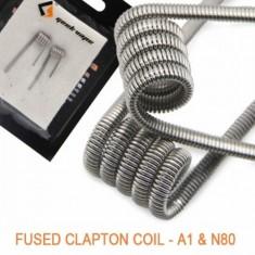 GeekVape Prebuilt FUSED Clapton Coil