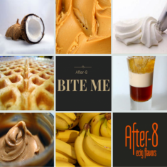 After-8 Bite Me Flavour Shot
