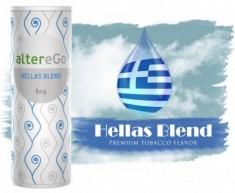 Hellas Blend altereGo liquid - Υγρό αναπλήρωσης