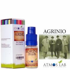 Atmos Lab - AGRINIO 10ml (Υγρό αναπλήρωσης)