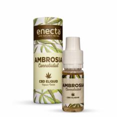 Ambrosia CBD - Γεύση Καπνού
