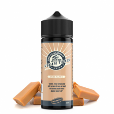 Steam Train - Exclusive Sans Pareil 120ml