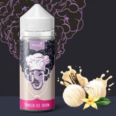 Omerta Gusto - Vanilla Ice Cream 120ml