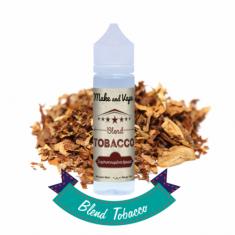 VDLV Flavour shots - Blend Tobacco