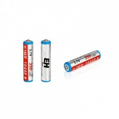 Μπαταρίες EH IMR 10440 350mah (top)