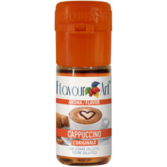 Flavour Flavourart CAPPUCCINO