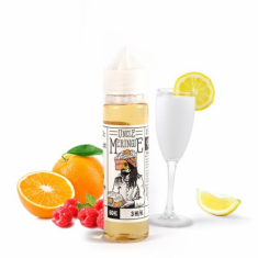 Charlie's Mix and Vape - UNCLE MERINGUE
