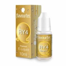 Flavourtec RY4 10ml (Yγρό αναπλήρωσης)