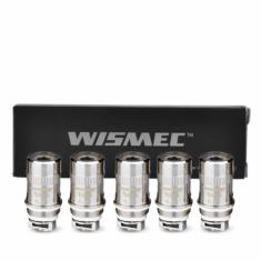 Wismec WS HEAD - Ανταλλακτικές Κεφαλές