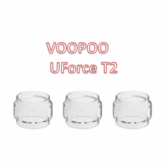 VOOPOO - UForce T2 Bubble Glass 5ml