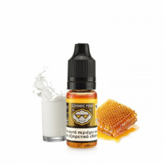 Cosmic Fog - Milk & Honey 10ml