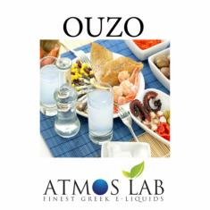 Atmos Lab - Ouzo Flavour 10ml