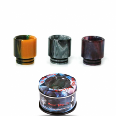 Demon Killer Drip Tip TFV8 Resine