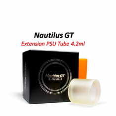 Aspire Nautilus GT Extension PSU Tube 4.2ml