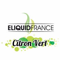 Eliquid France Flavour/Άρωμα - Green Lemon