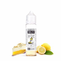 Charlie's Mix and Vape - MR MERINGUE
