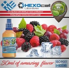 Natura - Frozen Fruits (Mix Shake Vape 30/60ML)