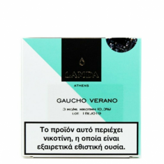 Lamda Gaucho Verano 10ml - Υγρό αναπλήρωσης Ηλεκτρονικού τσιγάρου