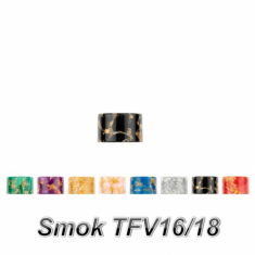 Drip Tip SMOK TFV16/TFV18 Résine
