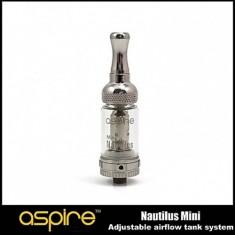 Aspire Nautilus Mini BVC Clearomizer by Eigate