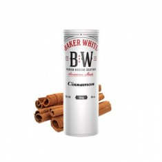 Cinnamon - by Baker White Liquid - Made in USA