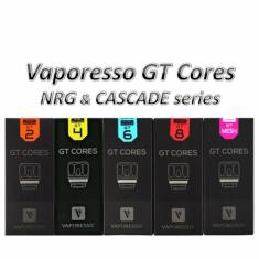 Vaporesso GT Cores (For NRG & CASCADE)