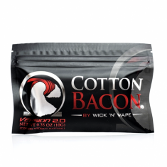 Cotton Bacon V2.0 - By Wick & Vape